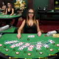 Slot machine, roulette, blackjack e altri classici nei migliori casino online autorizzati da AAMS