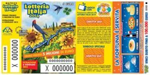 Lotterie tradizionali